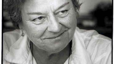 Le Kunstenfestivaldesarts rend hommage à sa fondatrice, Frie Leysen