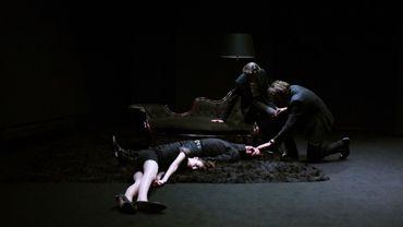 Nevermore de Nicolas Luçon