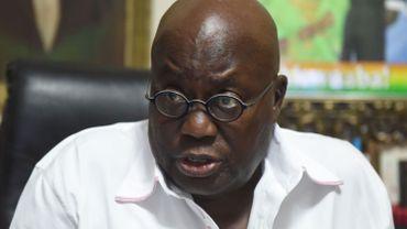 Un gouvernement de 110 membres au Ghana, le président obligé de se justifier
