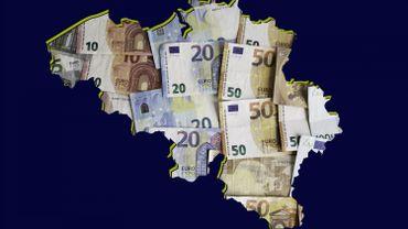 La dette de l'État belge passe la barre des 500 milliards d'euros