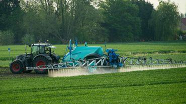 Pesticides dans l'air : la Wallonie doit-elle s'inquiéter ?