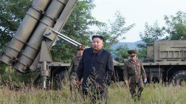 Les discussions entre Pyongyang et les USA devraient reprendre samedi