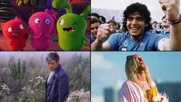 """""""UglyDolls"""", Maradona, """"Solaris"""", Matthew McConaughey: les sorties ciné de la semaine"""