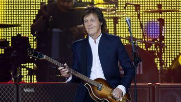 """Paul McCartney jouera dans le prochain """"Pirates des Caraïbes"""""""