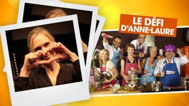 Défi d'Anne-Laure : l'équipe des Pigeons organisent un spectacle d'improvisation au profit de Viva For Life