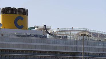 Costa Croisières prolonge jusqu'au 31 juillet la suspension de ses croisières dans le monde.