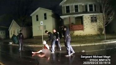 Mort de Daniel Prude, noir et non armé, lors de son arrestation: le chef de la police de Rochester démissionne