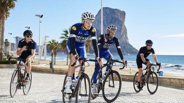 """Cyclisme : Etixx-QS absent au Tour du Qatar pour """"problèmes disciplinaires"""""""