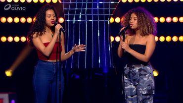 The Voice Belgique : le premier grand regret de Vitaa