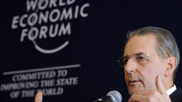 Le Président du CIO voit un lien entre les Jo et la dette grecque