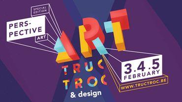 Art Truc Troc & Design 2017