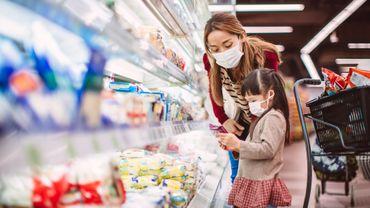 Produits végétariens : une étude pointe leur faible teneur en protéines végétales.