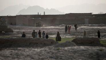 Afghanistan: des crues éclairs touchent un district du nord du pays