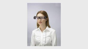 Sony annonce le lancement des premières lunettes sous-titres avec assistance audio