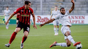 Grâce à cette victoire face à Fribourg, Leverkusen remonte à la 3e place de Bundesliga.