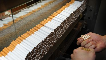 Le cigarettier British American Tobacco annonce la suppression de 2.300 emplois