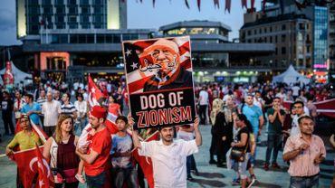 Putsch en Turquie: l'Azerbaïdjan ferme une TV voulant diffuser une interview de Gülen