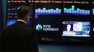"""Les marchés sont orientés à la hausse par les efets conjugués des """"bonnes nouvelles"""" en Europe et de la décision de la FED"""