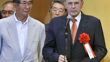 Tokyo veut les JO 2020