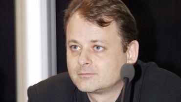 Le réalisateur Christophe Ruggia, en mai 2004.