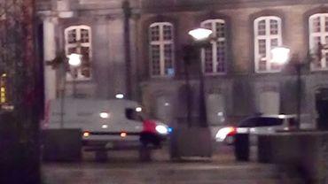 Colis suspect place Saint-Lambert: fausse alerte