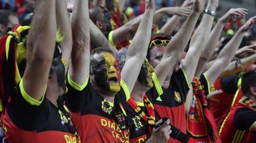 Au premier janvier 2017, la Belgique comptait 11,32 millions d'habitants