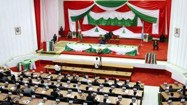 Burundi: huit députés du parti d'opposition exclus par la Cour constitutionnelle