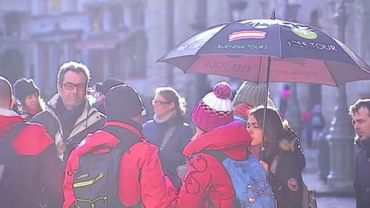 Le Scan : le business des visites touristiques gratuites