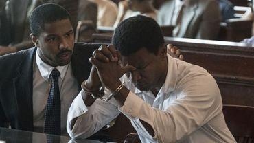 """Jamie Foxx et Michael B. Jordan jouent dans l'adaptation du livre de Bryan Stevenson nommé """"Just Mercy : A Story of Justice and Redemption""""."""