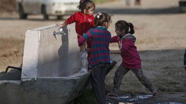Coronavirus dans le monde: 86millions d'enfants de plus pourraient tomber dans la pauvreté