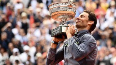 """Nadal a """"renversé une situation compliquée"""""""
