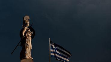 La Grèce craint d'être à court d'argent à la fin du mois