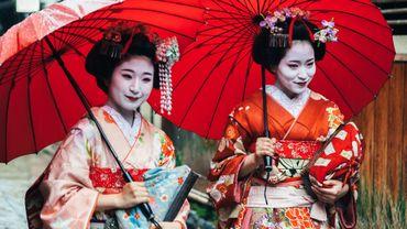 On ne peut plus prendre de photos aux côtés des geishas de Kyoto.