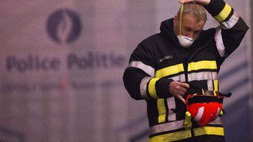 Double attentat à Bruxelles, 31 morts: le récit en direct d'une journée noire