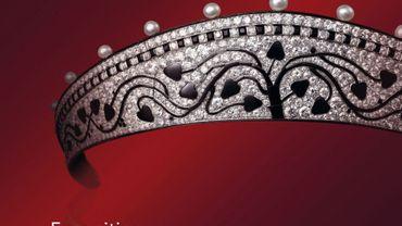 """L'exposition """"Cartier. Le Style et l'Histoire"""" se tiendra au Grand Palais (Paris 8e) du 4 décembre 2013 au 16 février 2014"""