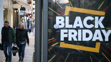 Près de 10.5 millions de transactions pour le Black Friday 2019 belge