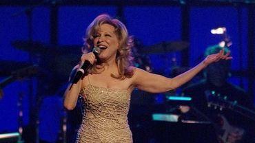 Bette Midler chantera pour la première fois de sa carrière aux Oscars le 2 mars