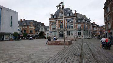 Namur: les fontaines de la place d\'Armes reprendront du ...