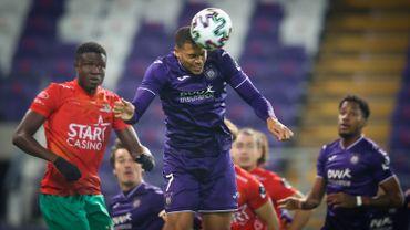 Anderlecht et Ostende : un fauteuil pour deux en Champions Play-Offs