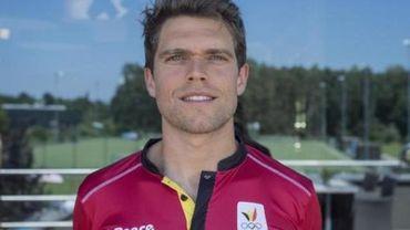 Le meilleur gardien du monde de hockey Vincent Vanasch prolonge de deux ans au Watducks