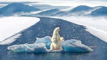 Il a fait plus chaud au Pôle qu'en Europe: une tendance récurrente