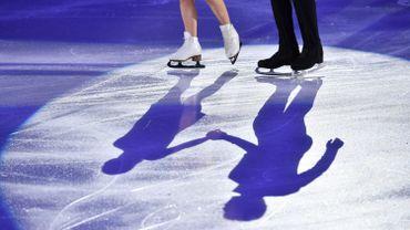 """Violences sexuelles dans le sport: Nancy Sohie, ancienne patineuse belge, accuse son entraîneur de """"pédophilie"""""""