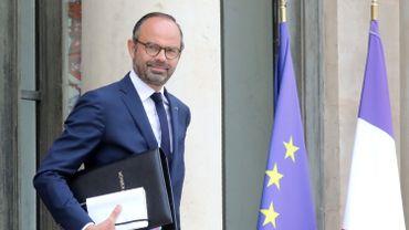 Le Premier ministre français Edouard Philippe a présenté ce matin sa démission au président. Emmanuel Macron l'a immédiatement chargé de former une nouvelle équipe.