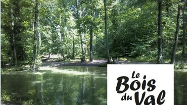 """Dix-sept hectares, partiellement situés en zone """"Natura2000"""" sont concernés par le projet"""