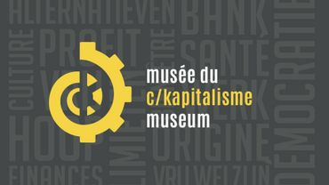 Le Musée du Capitalisme s'installe à la Maison Folie à Mons