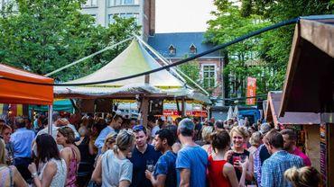 24ème édition du Village Gaulois à Liège dès ce jeudi