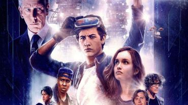 Ready Player One : le nouveau Spielberg qui rend la VR vraiment cool