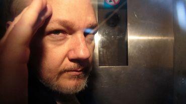 La justice britannique se penchera à partir du 18 mai sur l'examen de la demande d'extradition de Julian Assange.
