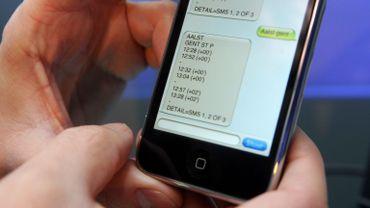 Les licences 4G vont rapporter 360 millions d'euros