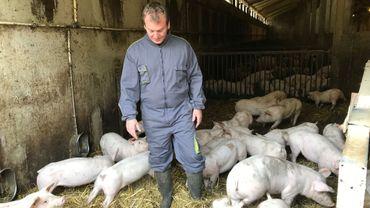 Grâce à la coopérative PQA, les éleveurs sont payés au juste prix
